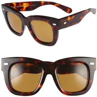 Acne Studios Library 51mm Sunglasses