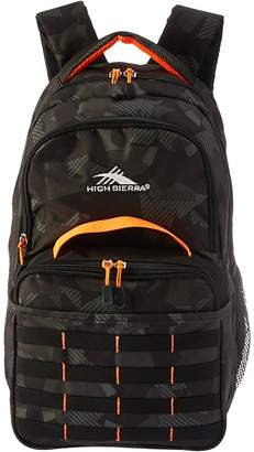 High Sierra Joel Lunch Kit Backpack Backpack Bags