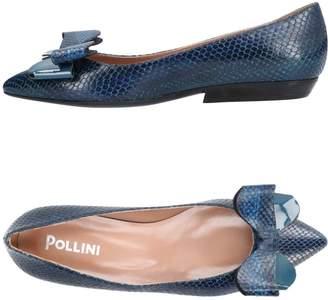Pollini Ballet flats