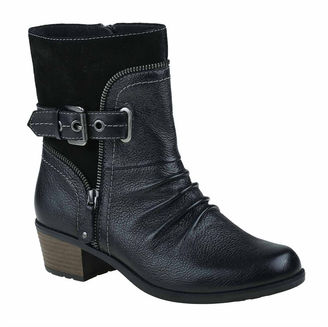 EARTH ORIGINS Earth Origins Dolly Womens Bootie $90 thestylecure.com