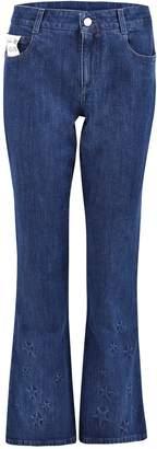 Stella McCartney Stars Jeans