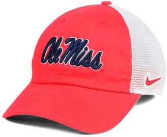 Nike Ole Miss Rebels H86 Trucker Cap