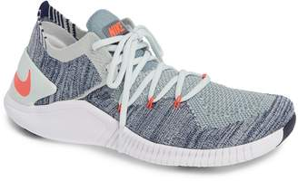 fc2131a5bed1a Nike Free TR Flyknit 3 Training Shoe