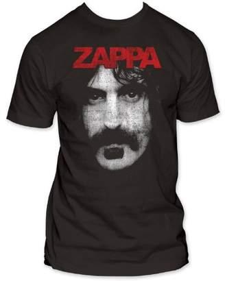 Impact Men's Frank Zappa Photo Jersey T-Shirt
