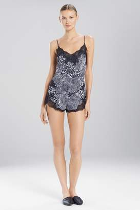 Natori Enchant Exotic Animal Romper