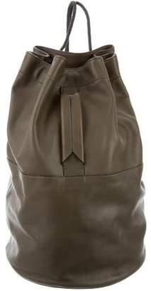Rag & Bone 2017 Leather Walker Backpack