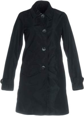 Aquarama Overcoats