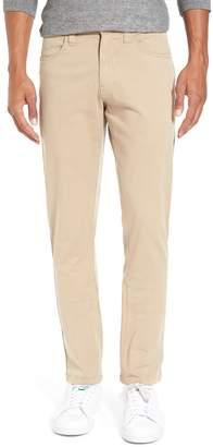 Vintage 1946 'Sunny' Slim Fit Stretch Twill Pants