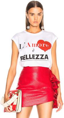 Dolce & Gabbana Bellezza Graphic Tee