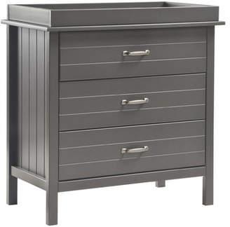 DaVinci Asher 3 Drawer Dresser