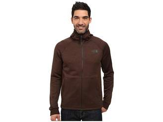 The North Face Norris Point Hoodie (Coffee Bean Brown Heather