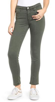 AG Jeans The Prima Ankle Cigarette Jeans