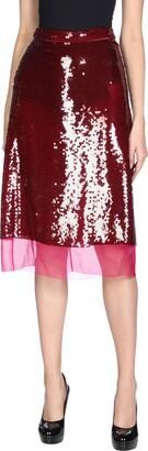 Stella McCartney 3/4 length skirts - Item 35381408PA