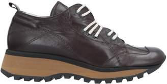 Shy Sneakers