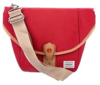 Co Porter-Yoshida & Cordura Camera Bag