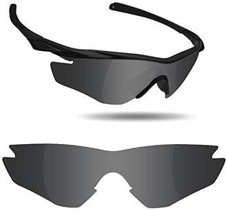 Oakley Fiskr Anti-saltwater Replacement Lenses for M2 Frame Sunglasses - Various Colors