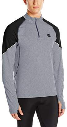 Champion Men's Performax Quarter-Zip Pullover Jacket