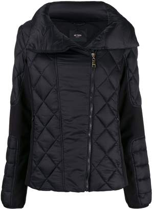 Twin-Set quilted puffer jacket