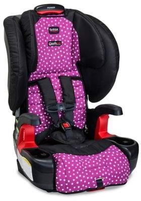 BritaxBRITAX Pioneer (G1.1) Harness-2-Booster Seat in Confetti