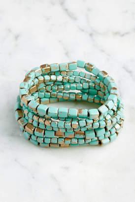 Schiff Marlyn Multistrand Bead Bracelets