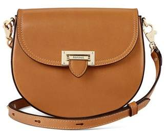 Aspinal of London Portobello Bag In Smooth Tan
