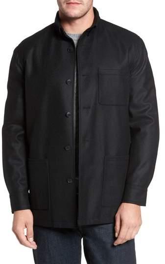 Loro Piana Storm System Shirt Jacket