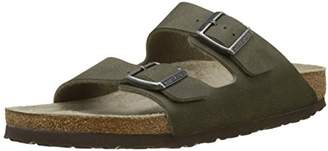 Birkenstock Men's Arizona SFB Open Toe Sandals