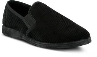 Spring Step Men's Slip-On Slippers - Adam