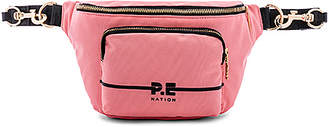 P.E Nation The Lay back Bumbag Fanny Pack