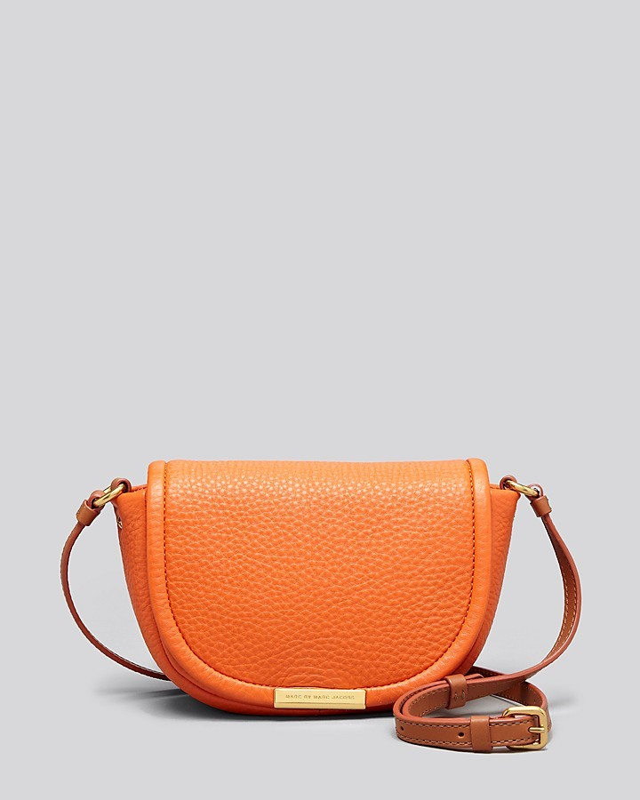 Marc by Marc Jacobs Crossbody - Softy Saddle