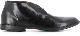 Pantanetti Desert Boots 12566g