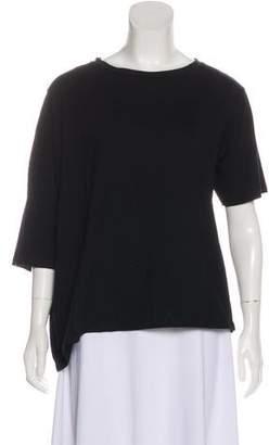 OAK Asymmetrical T-Shirt
