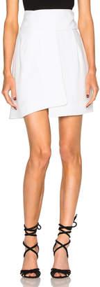 Alexandre Vauthier Crepe Skirt