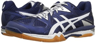 ASICS - GEL-Tactictm Women's Volleyball Shoes $95 thestylecure.com