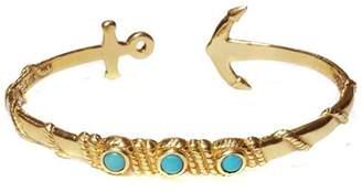 Chibi Jewels Anchor Cuff