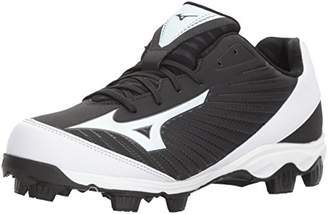 Mizuno 9-Spike Advanced Finch Franchise 7 Womens Fastpitch Softball Cleat Shoe