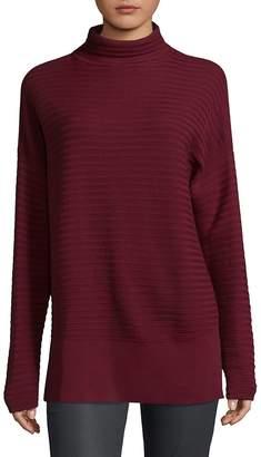 Lafayette 148 New York Women's Turtleneck Wool Sweater