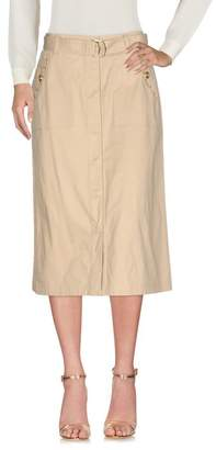 Marani Jeans 7分丈スカート
