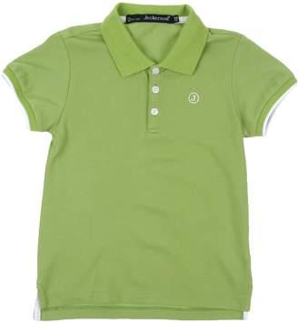 Jeckerson Polo shirts - Item 12102740HG
