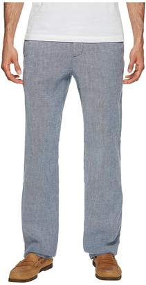 Tommy Bahama Beach Linen Elastic Waist Pants Men's Casual Pants