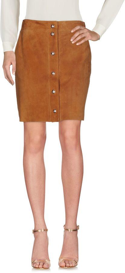 Emilio PucciEMILIO PUCCI Knee length skirts