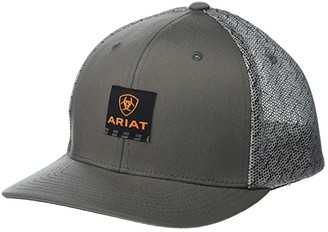 Ariat Rebar Patch Logo Flexfit Cap