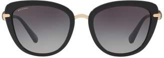 Bvlgari Divas' Dream Cat Eye Sunglasses