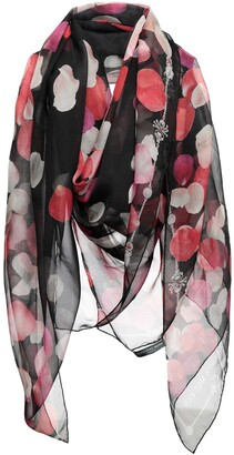 Alexander McQueen Square scarves - Item 46608789UK