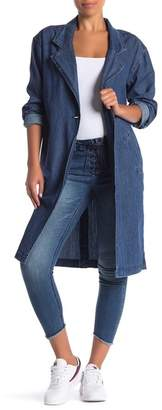 Velvet Heart Benny Denim Coat
