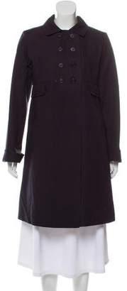 Paul & Joe Knee-Length Trench Coat