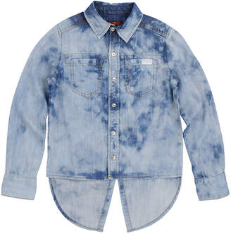 7 For All Mankind Seven 7 Shirt