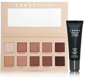 LORAC Cosmetics Unzipped Palette