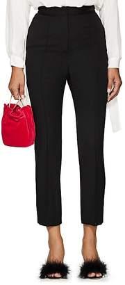 Lanvin Women's Wool Slim Trousers