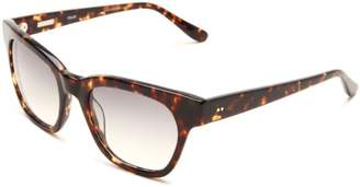 Derek Lam Felix Wayfarer Sunglasses